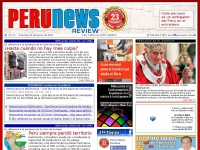 .: PERU NEWS review - 11/12/2014 05:51 - Mayta Enterprises Inc. - Dana Point, California