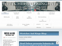 Wretches And Kings - Wretches And Kings