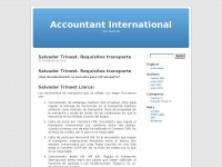 Accountant International