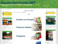alquilerdeinflables.net Thumbnail