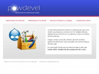 powdevel.net