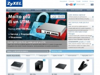 Zyxel.it - Home page