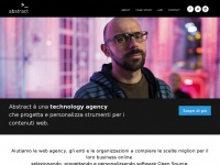 Abstract.it - Abstract - web technology agency