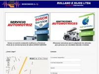 rollano.cl