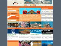 bolivia-travel.net Thumbnail