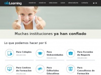 welearning.es