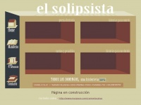 elsolipsista.com