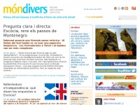 mondivers.cat Thumbnail