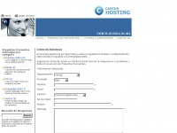 cancun-hosting.net