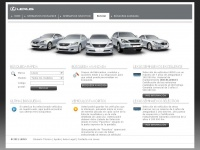 lexus-select-spain.net Thumbnail