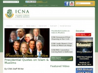 Icna.org - Islamic Circle of North America (ICNA) | Outreach, Education, and Social Services