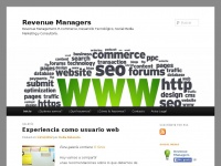Revenuemanagers.net - Revenue Managers | Delia Relancio