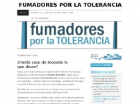 fumadorestolerancia.wordpress.com
