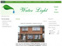 waterlightcolombia.com