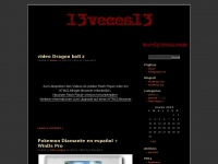 13veces13.wordpress.com
