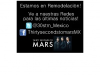30secondstomarsmexico.com