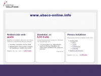 abaco-online.info