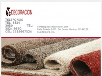 abc-decoracion.com