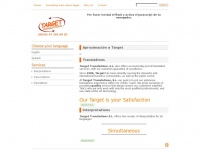 Target-translations.es - Target Translations | Traducciones en Madrid - Our target, your satistaction