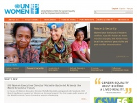 Unwomen.org - UN Women - United Nations Entity for Gender Equality and the Empowerment of Women   UN Women – Headquarters