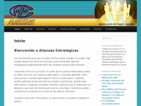 alianzasestrategicas.org