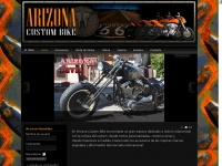 arizonacustombike.com