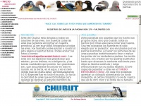 AVES DEL CHUBUT