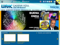 CADENA AZUL 1550 AM Musical