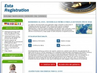 esta-registration.es