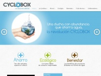 cyclo-box.es