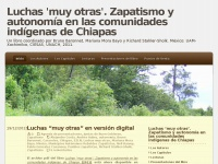 zapatismoyautonomia.wordpress.com