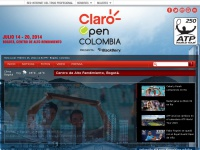 ATP Claro Open Colombia