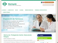 stericycle.com.mx