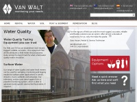 Waterqualitymeters.co.uk - Water Quality Meters | YSI Water Quality Meter | Water Level Loggers