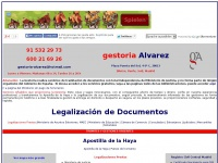 Legalización de Documentos | Gestoría en Madrid, Legalización de Documentos | Registro Civil Central, certificados literales %legalizacion de documentos