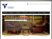 Pe-conference.org - Private Equity Insights - PE Conferences