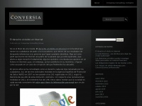 conversiaconsultinggroup.wordpress.com