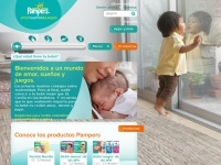 pampers.com.pa