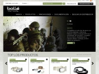 bolle-tactical.es Thumbnail