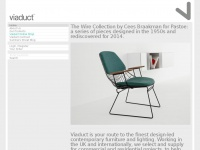 Viaduct.co.uk - Design led contemporary furniture, lighting & accessories : Viaduct