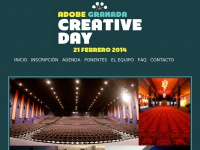 adobegranadacreativeday.es