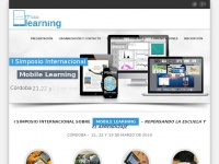 Simposio Mobile Learning