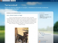 tarracosbull.blogspot.com