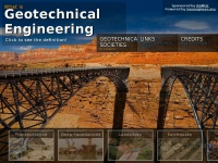 Whatisgeotech.org - Geotechnical Engineering