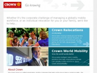 Crownrelo.com - Relocation Services: Local and International Relocation | Crown Relocations