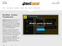 Taxibeat.com.br - Welcome to nginx on Debian!