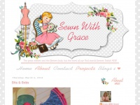 sewnwithgrace.com