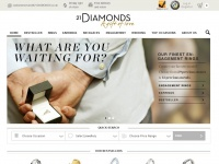 Buy fine jewellery at 21DIAMONDS.co.uk. Free and fast delivery for the UK! Create your unique jewellery online.