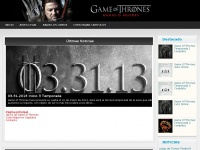 JUEGO DE TRONOS ONLINE MIRA GAME OF THRONES