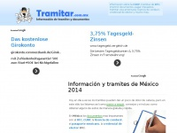 tramitar.com.mx